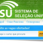 Sai lista dos aprovados em segunda chamada pelo Sisu