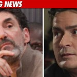 TMZ - Chuck Lorre alfineta Charlie Sheen em Two and a Half Men