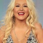 Sim a Christina Aguilera est gorda =\