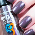 Esmaltes Risqu - FAST FASHION 03 