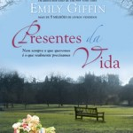 Livro: Presentes da Vida