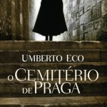 Livro: Cemitrio de Praga