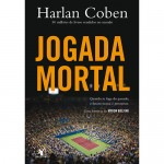 Livro: Jogada Mortal