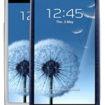 Apple quer impedir a venda do Galaxy S III nos EUA