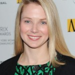 Marissa Mayer:  a nova presidente do Yahoo!