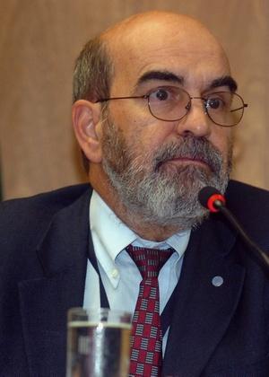José Graziano, candidato a diretor-geral da FAO