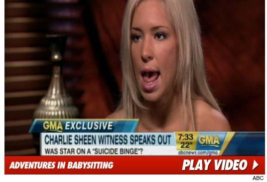 kacey jordan charlie sheen porno