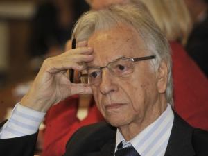Ex- Presidente Itamar Franco