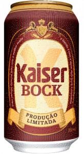 Diferenças entre Kaiser Bock, Pilsen e Summer Draft