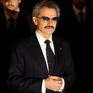 Foto do principe arabe