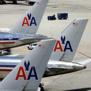 """o voo 980 enfrentou turbulência """"forte e inesperada"""" durante a rota de Recife para Miami"""