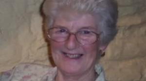 Amy Joyce Francis, de 77 anos
