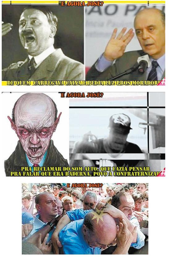 Propaganda Haddad