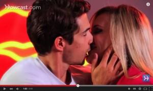 Como beijar