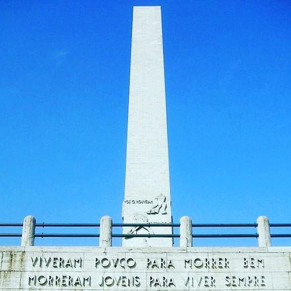 Inscrições No Obelisco