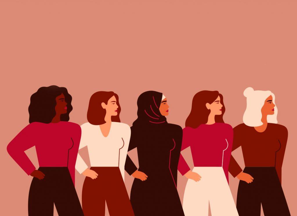 Definição de feminismo