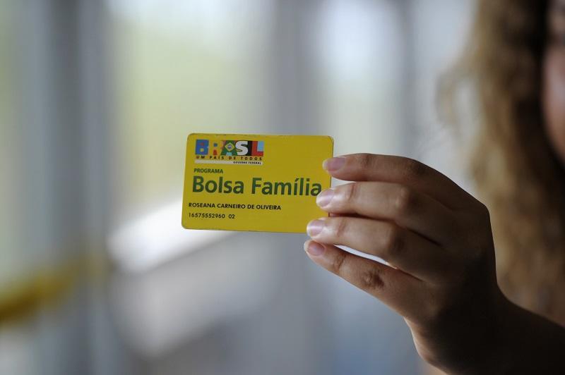 Consultar Bolsa Familia