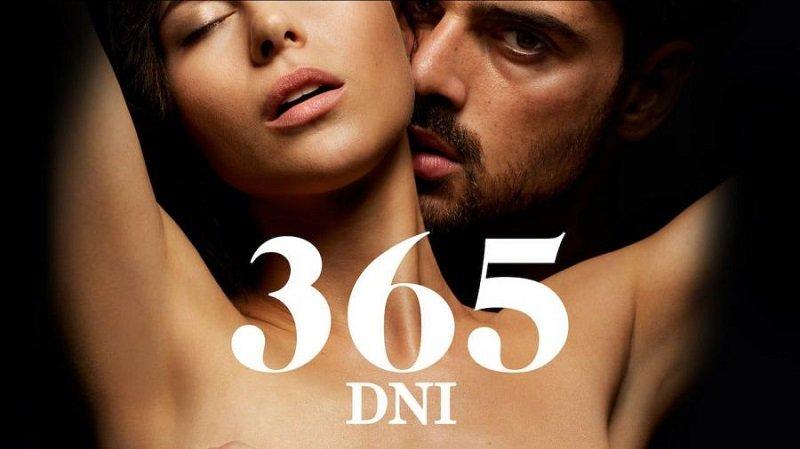 Filmes Parecidos Com 365 Dias